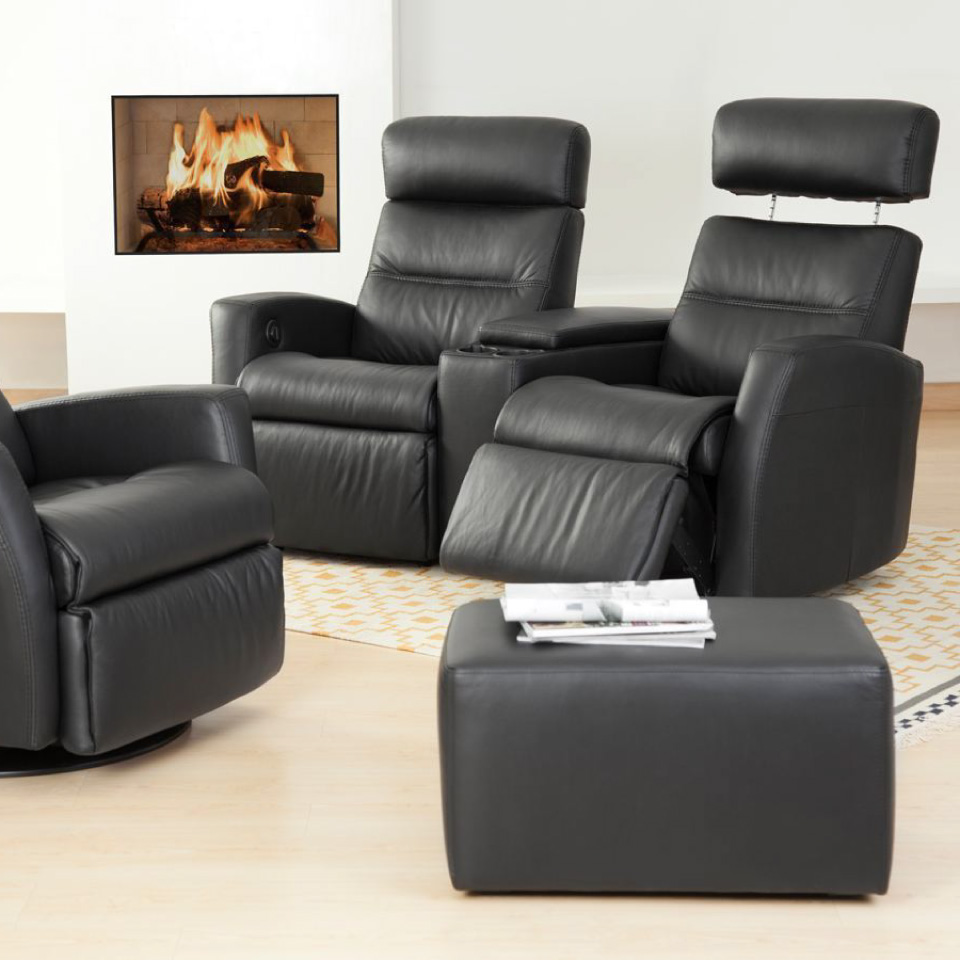 Divani Home Theatre Chairs Living With Style