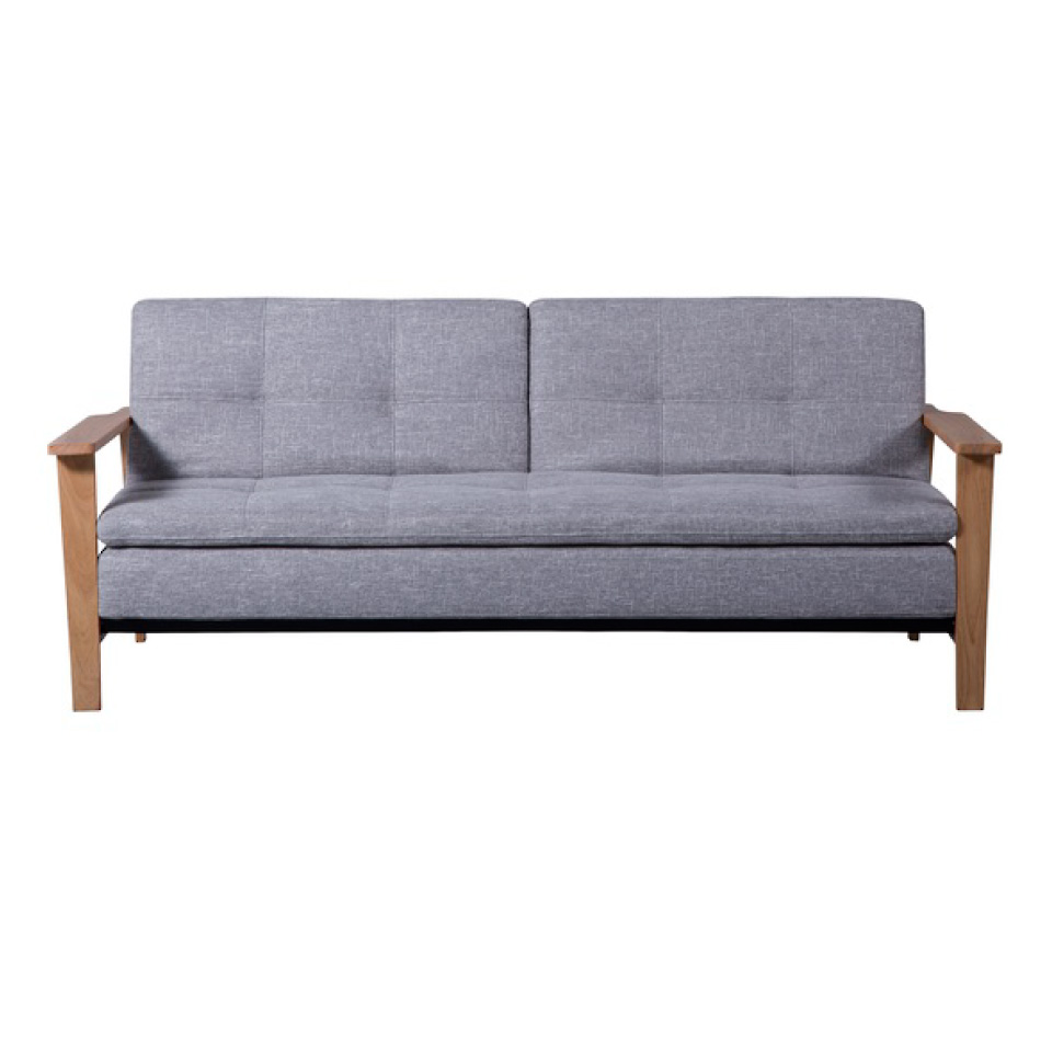 Nimes 3 seater sofa bed living with style for Sofa bed 1 seater
