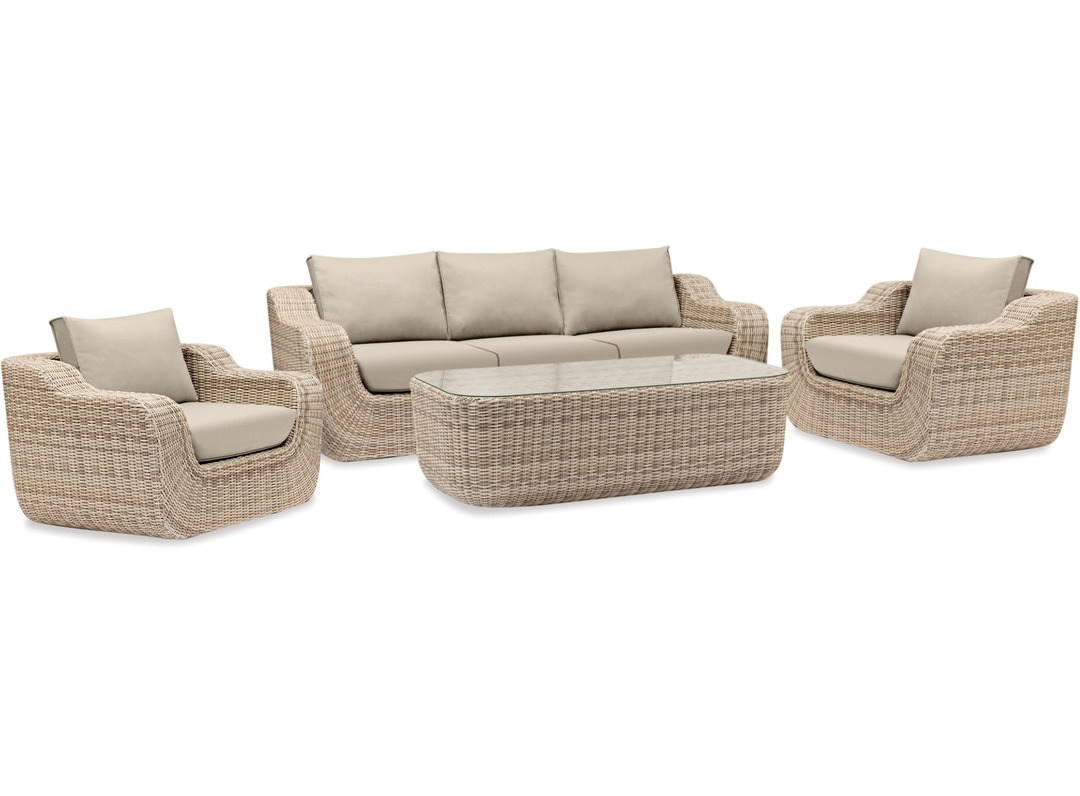 Malta outdoor setting living with style for Outdoor furniture malta