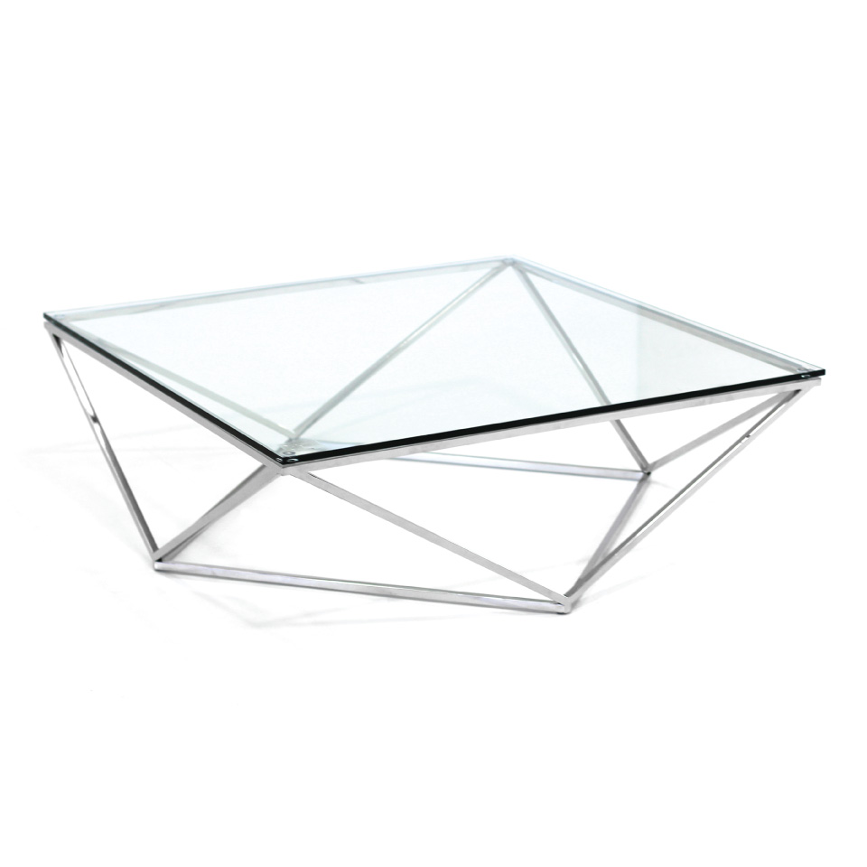 Frasier Coffee Table Living With Style - Frasier coffee table